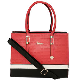 Esbeda Ladies Shoulder bag D1579,  red