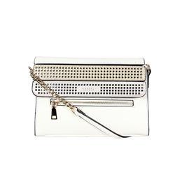 ESBEDA Moroccan slingbag-85443-3/5113,  white