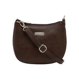 ESBEDA SLING BAG MZ080617,  dark brown