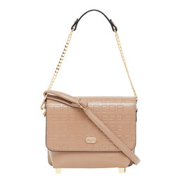 ESBEDA LADIES SLING BAG 18839,  khaki