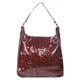 ESBEDA LADIES TOTEBAG L3975,  burgundy
