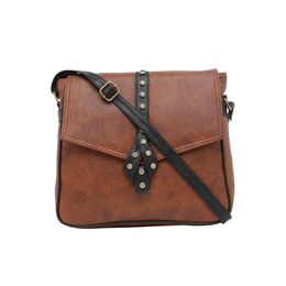 ESBEDA LADIES SLINGBAG ZA07012018,  tan