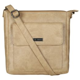 ESBEDA LADIES SLING BAG A00100002-6,  beige