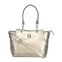 Ladies Handbag D1780-1,  white