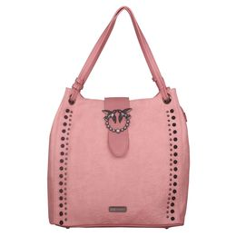 ESBEDA LADIES TOTEBAG L2982,  l pink