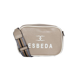 ESBEDA Solid Pattern Multipurpose Travelling Pouch For Women,  khaki