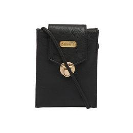 ESBEDA LADIES SLING BAG WA30082017,  black