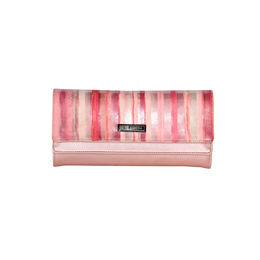 ESBEDA Printed Fusion wallet For Women,  pink