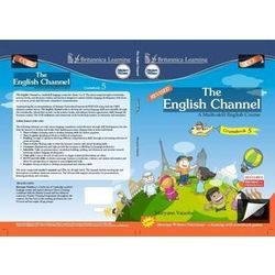 The English Channel Course Book(Revised) with Pronounce 5