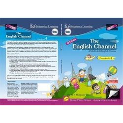The English Channel Course Book(Revised) with Pronounce 4