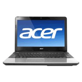 Acer E1-471 (UN. M0QSI. 003) Laptop (3rd Gen Intel Core i3 / 4GB RAM/ 500GB HDD/ Linux),  black
