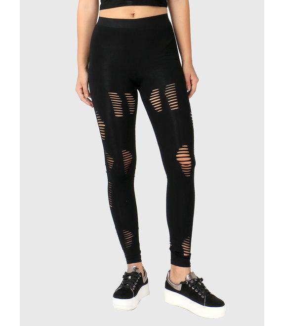 Remanika Legging, xs,  black