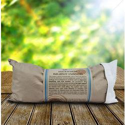 OMVED Buckwheat Balance Cushion, 450 gm