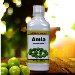 Herbal Hills Amla Juice, 500 ml