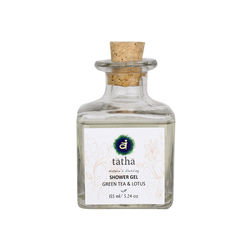 Tatha Shower Gel Green Tea & Lotus