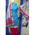 Mamta - 1131MT07WWKE - Banarasi Silk Suit