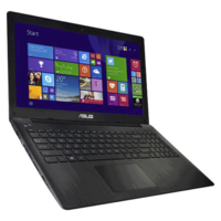 Asus X553MA-BING-XX289B Notebook (Celeron Quad Core/ 2GB/ 500GB/ Win8.1) (90NB04X1-M05170),  black