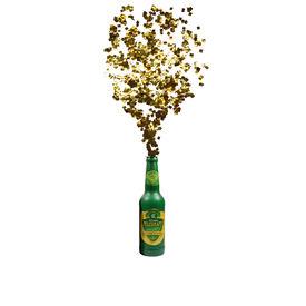 Beer Bottle Party Popper