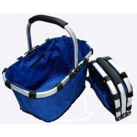 Premium Folding Basket For Picnic