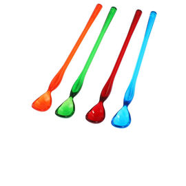Cocktail Spoon Muddlers| Set of 4