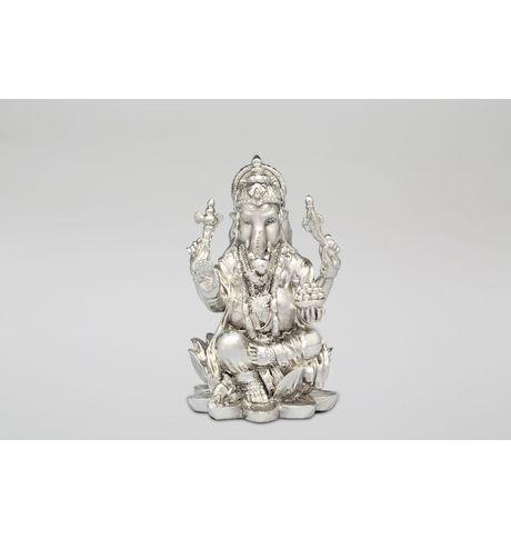 Shaze Buddhism 3 Ganesha Idol