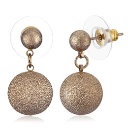 Shaze Ball Chrome N00000 Earing