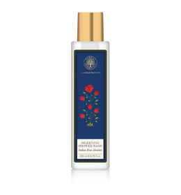 Forest Essentials Rose Silkening Shower