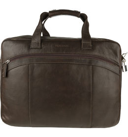 Hidesign The Ridgeway Regular Laptop Bag,  brown