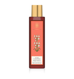 Forest Essentials Bengal Tuberose Hair Cleanser