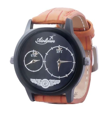 Flight4Fantasy Analog Watch