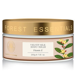 Forest Essentials Vitamin E Body Cream