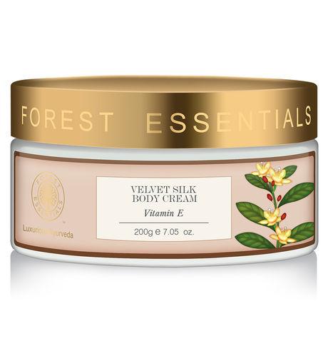 Forest Essentials Vitamin E Body Cream