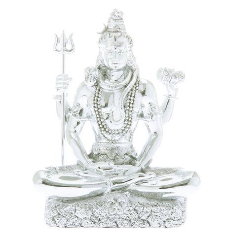 Shaze Religion Shiva Idol