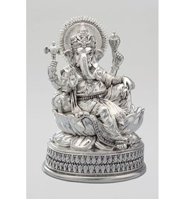 Shaze Ganesha Idol
