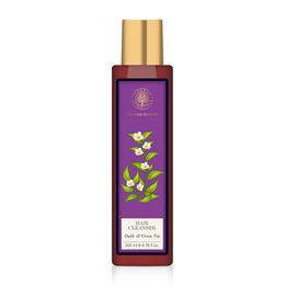 Forest Essentials Oudh & Green Tea Hair Cleanser
