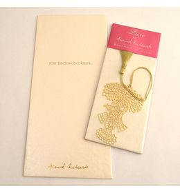 Anand Prakash Krishna Tree Bookmark