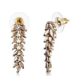 Shaze N01835 Leaf Trail Earing