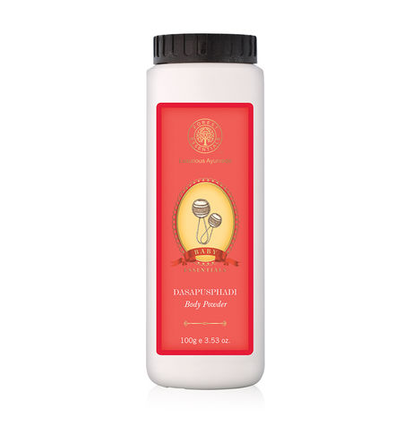 Forest Essentials Baby Body Powder