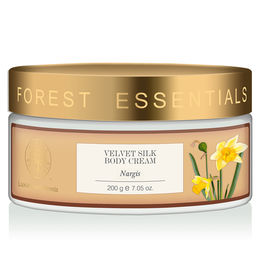 Forest Essentials Nargis Body Cream