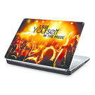 Clublaptop Lose Yourself In The Memory -CLS 182 Laptop Skin(For 15.6