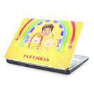 Clublaptop Fun Kids -CLS 153 Laptop Skin(For 15.6