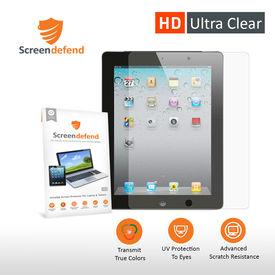 Screen Defend Screen Guard Protector for iPad 2 iPad 4