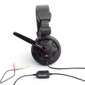 Lenovo Headphone with Microphone P950