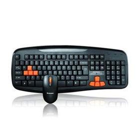 Lenevo Keyboard Mouse Combo KM4801U