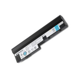 Lenovo IdeaPad S10-3, S100 Series Original Battery - Black