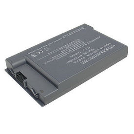 CL Laptop Battery for use with Acer Travelmate 650, 660, 800, 6000, 8000, Ferrari 3000, 3200, 3400, Aspire 1450 Series