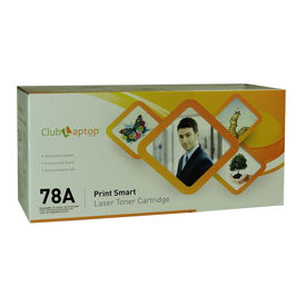 ClubLaptop Premium Compatible Laser Toner Cartridge 78A for use with HP CE278A