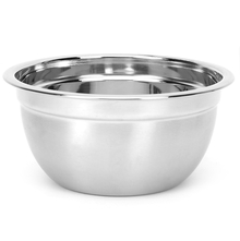 Silk Route 22 cm Prof Bowl - @home by Nilkamal, Silver