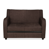 Gregory 2 Seater Sofa, Chicory Coffee