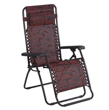 Nilkamal Frolic Easy Chair - Purple & Red